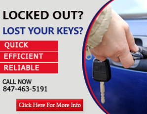Emergency Trunk Opening - Locksmith Elgin, IL